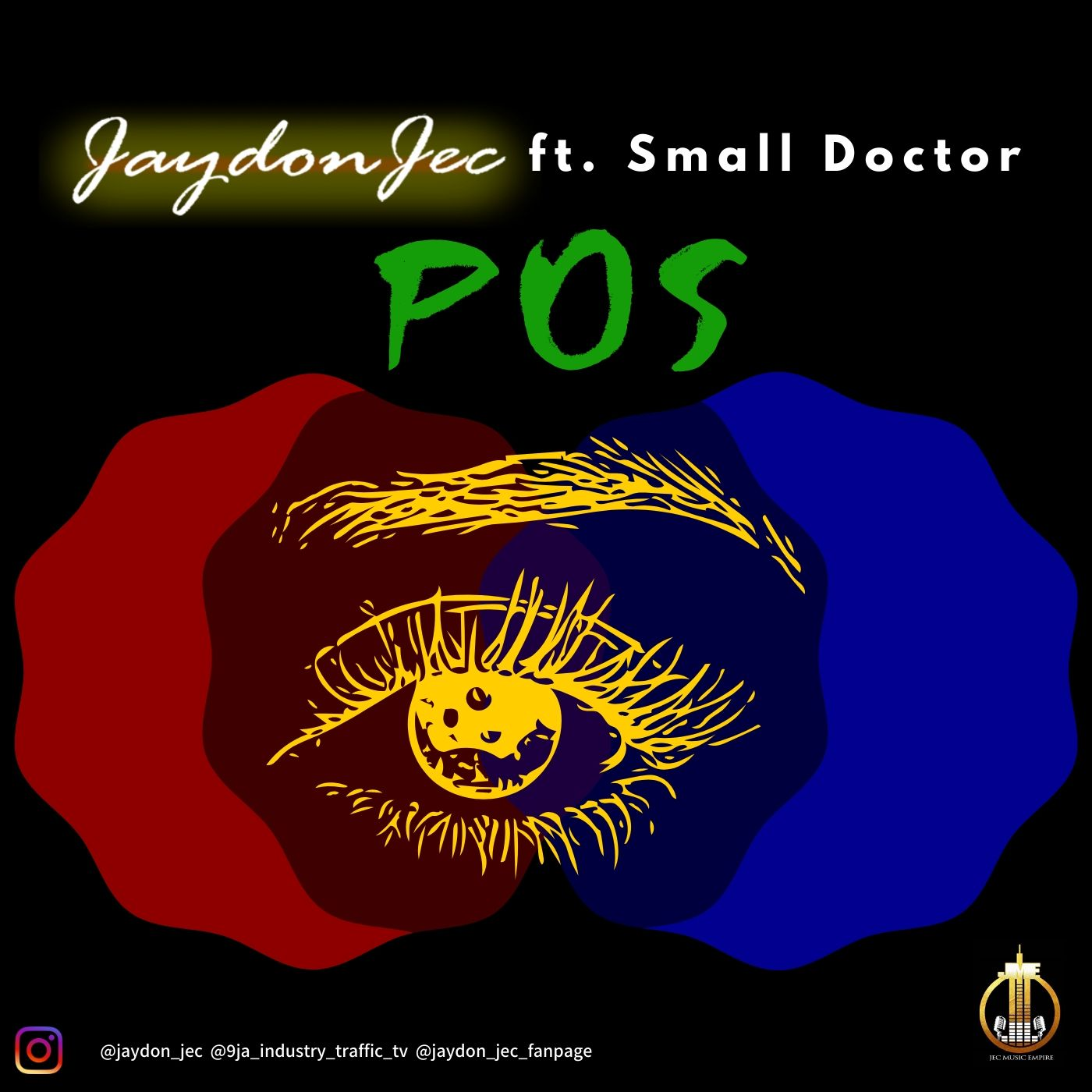POS by Jaydon Jec ft. Small Doctor