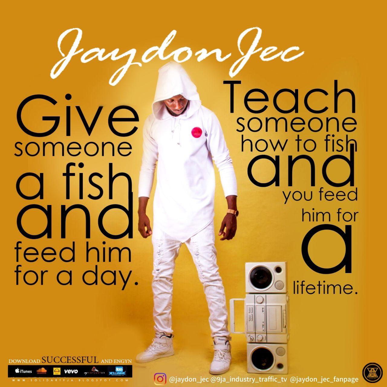 Successful - Jaydon Jec